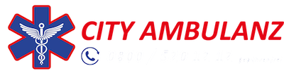 City Ambulanz Serena Zeitz Logo